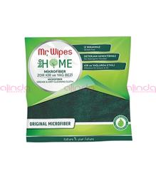 Farmasi - Mr.Wipes Mikrofiber Zor Kir ve Yağ Bezi 40x40 cm