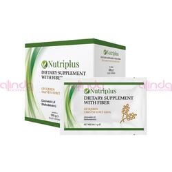 Farmasi - Nutriplus Lif İçeren Gıda 5G 60 Numune
